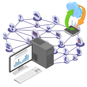Networking & IT Services