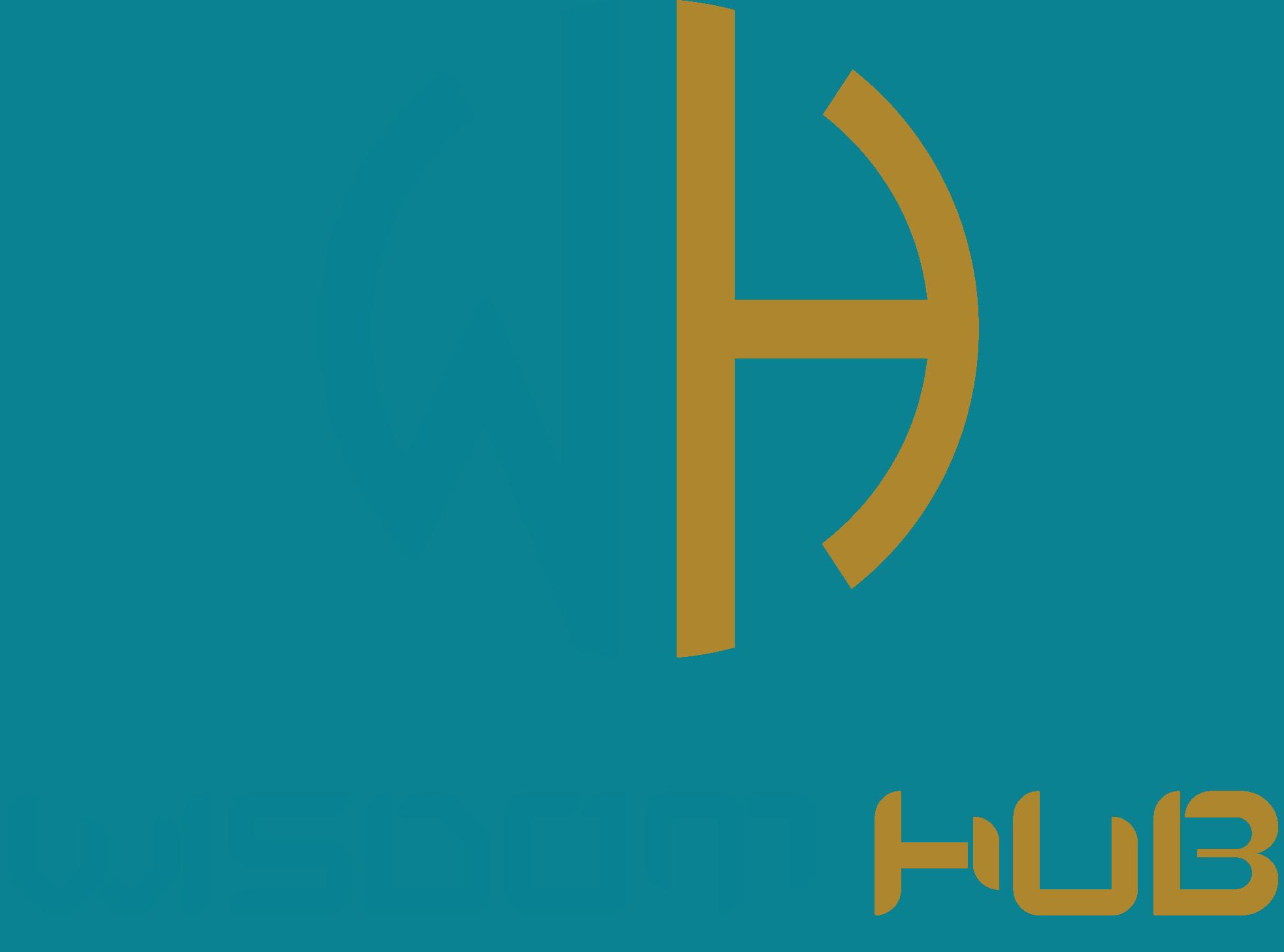 Wisdom Hub Logo